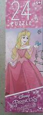 CARDINAL 48  PIECE Puzzle Disney Princess New