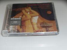 Sigismund Neukomm Klavierkonzert Hybrid Multichannel Sacd super audio  CD