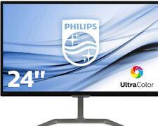 VGA IPS LCD Computer-Monitore mit DVI und Energieeffizienzklasse B