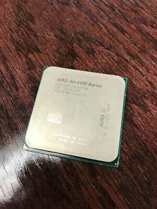 AMD A6-6400 Series 3.00GHz FM2 CPU AD640K0KA23HL Desktop Processor