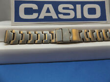 Casio Watch Band PRG-200 Titanium 18mm Straight end bracelet also fits PRW-2500