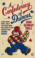 Confederacy Of Dunces, A ' Toole, John Kennedy