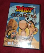 Asterix and Cleopatra RARE OOP East West DVD NEW SEALED Obelix