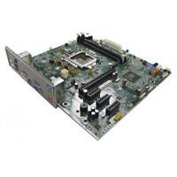 HP Elite 8300 Motherboard 657096-001 682953-001 Socket1155 with I/O Shield