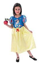 Costumi e travestimenti vestiti gialli Rubie's per carnevale e teatro per bambine e ragazze