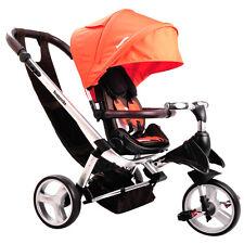 Baby 3 in 1 2017 Aluminium Portable Pushchair Carriage Stroller
