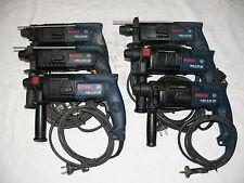 Bosch GBH 2-20 SE BOHRHAMMER SDS-PLUS ÄHNL. UBH 2/20 SE 2-22