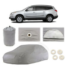 Chevrolet Traverse 5 Layer SUV Cover Outdoor Water Proof Rain Snow Sun Dust