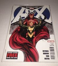 AVX #0 AVENGERS VS X-MEN Cho Cover 1ST PRINTING Unread/NM Condition