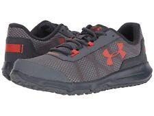 Black Under Armour Strive 7 Mens Training Shoes