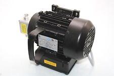 ZUWA Impeller Pump UNISTAR/K 2000-A with Motor 230V 3.2A 0.37kW 1400 U/min 4bar