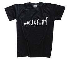 Standard Edition Descargar compras camiseta Evolution S-XXXL