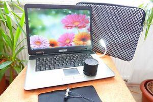 Medion MD98300 l HOME OFFICE l 15 Zoll HD l Windows l 2GB RAM l DUAL CORE DVDRW