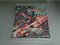 PS3 Strider Hiryu [Used] PlayStation 3 CAPCOM Softwear F/S From JAPAN Import