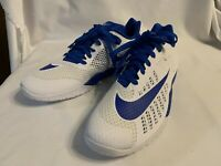 NIKE Hyper Live 834488-140 Men's Athletic Shoes Size 14