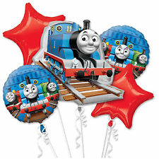 Thomas and Friends Foil Balloon Bouquet (5)