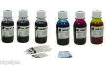 HP 301XL HP301XL COLOUR & BLACK REFILL KIT 90ML BK & 30ML COL ENVY 4500 4504