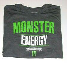 Monster Energy T-Shirt Men's size X-Large NEW