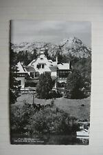 Grundlsee - Post Erholungsheim - Bad Aussee - Liezen