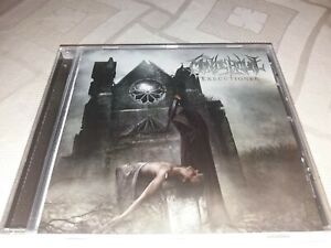 Mantic Ritual Executioner CD Nuclear Blast 2009
