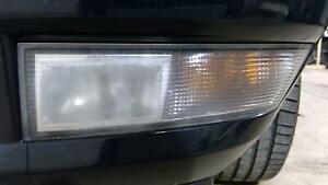 07-14 Cadillac Escalade Driver Left Fog/Running Light Assembly OEM