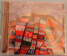 Radiohead Hail To The Thief CD SOUTH AFRICA CDEMCJ (WF) 6080 rare