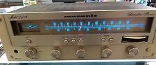 Vintage Marantz Stereophonic Receiver Model 2218 Stereo Works GREAT CONDITION