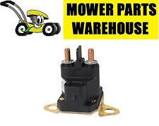 NEW STARTER SOLENOID FOR ARIENS GRAVELY 04781700 FITS ZOOM IKON ZTX ZT XL MODELS
