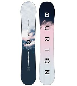 Burton Feelgood Snowboard - 2022 - Women's - 152 cm