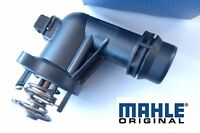 NEW MAHLE TM15 105 Thermostat And Housing With Sensor FOR BMW E46 316i 318i Z3