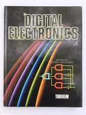 Basic Skills in Electricity and Electronics Digital Electronics by Roger Tokheim