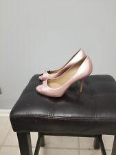 Valentino Women's Pink - Leather, EU 37/US 7 Brand New/No Box