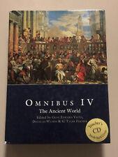 Omnibus IV Veritas Press Teacher's Edition with CD