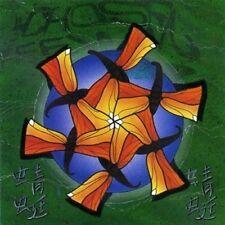 The Chosen Few Ching Ting 6 track 1993 CD
