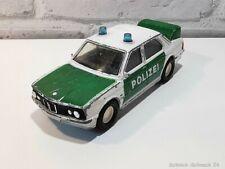 Matchbox SuperKings BMW E-30 Polizei #34711# #ML#