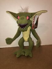 Applause GREMLINS STRIPE Plush Doll With Tags -Warner Bros inc