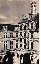 BF10184 l escalier de l aile francoi chateau de chambord france     France