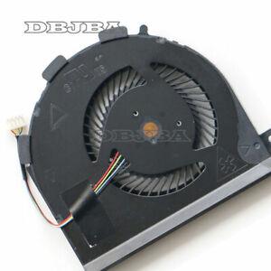 For DELL Latitude E5450 01PR3V 1PR3V KDB0705HC A03 Discrete Graphics CPU Fan