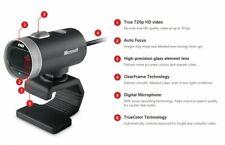 Microsoft LifeCam Cinema H5D-00013 Webcam - SAME DAY SHIPPING