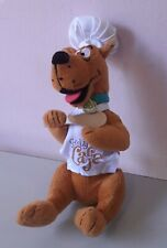 Scooby Doo Cafe Dog Plush Stuffed animal Doll Soft Toy