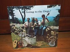CHARLIE KAMAN AND SONS-GOING TO THE DOGS-PRIVATE PRESSING LP SEALED NOS