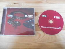 CD Pop De Phazz - Godsdog (16 Song) EDEL MOLE LISTENING PEARLS