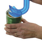 One Pull Can Opener - Food Camping Ring Kitchen Tins Bottles Lid Plastic