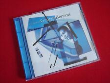 George Benson: The Best Of (NEW-Opened CD) Old School, Oldies, R&B, Soul, Funk
