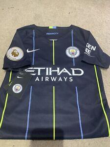 Man city Sane Shirt