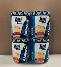 2X BPI Sports - BEST AMINOS w/Energy - Red Lemonade - 30 Servings *EXP: 10/2020*