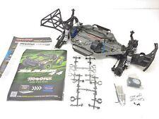 Traxxas Slash 4x4 1/10 Short Course Truck Roller Slider Monster Energy Edition