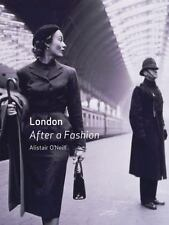 LONDON - O'NEILL, ALISTAIR - NEW PAPERBACK BOOK