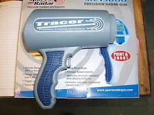 Sports Radar Gun SRA-3000 Speed Gun Tennis Football Cricket Squash Golf Site Car