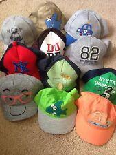 BNWOT 100 Next Caps/ Summer Hats. Various Styles & Sizes. Job Lot. Market Trader